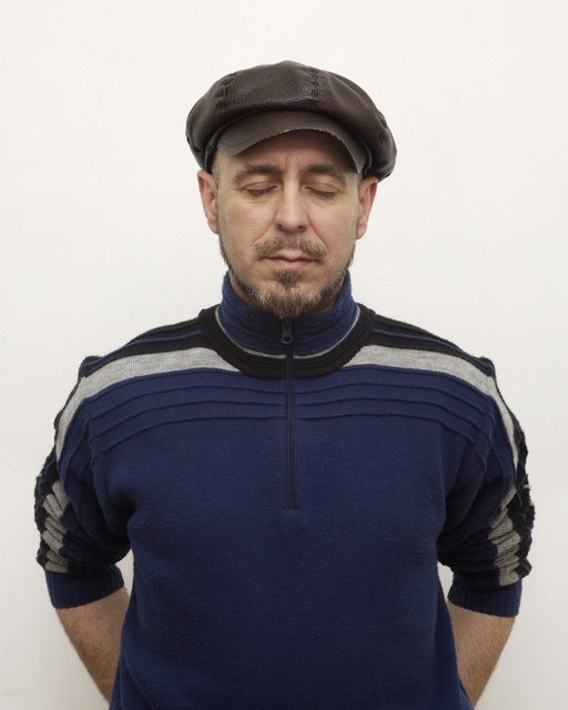 Jose Luis Santalla, 'Pedro Castrortega', 2006, Blanca Soto Arte