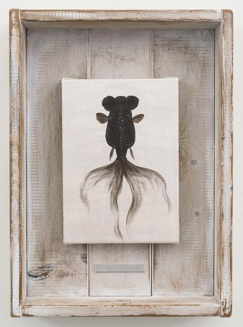 , 'Daisetsu,' 2015, Joshua Liner Gallery