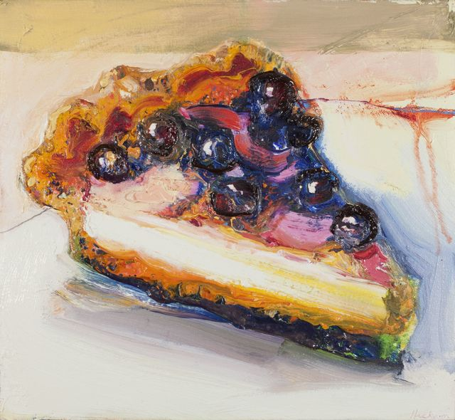 , 'Blueberry Royal,' 2000, Allan Stone Projects