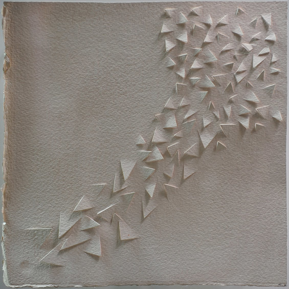 , 'G.I.19,' 1986, Galeria Raquel Arnaud