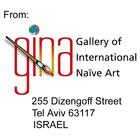 GINA Gallery