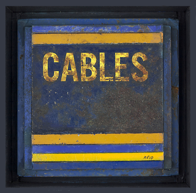 , 'Cables,' , Nüart Gallery