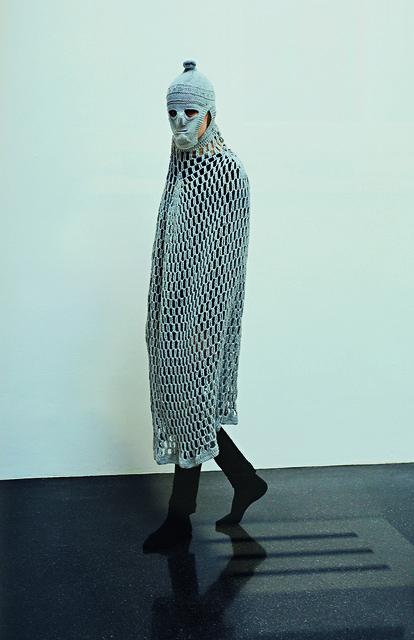 , 'Mask,' 2015, Galerie Laroche/Joncas