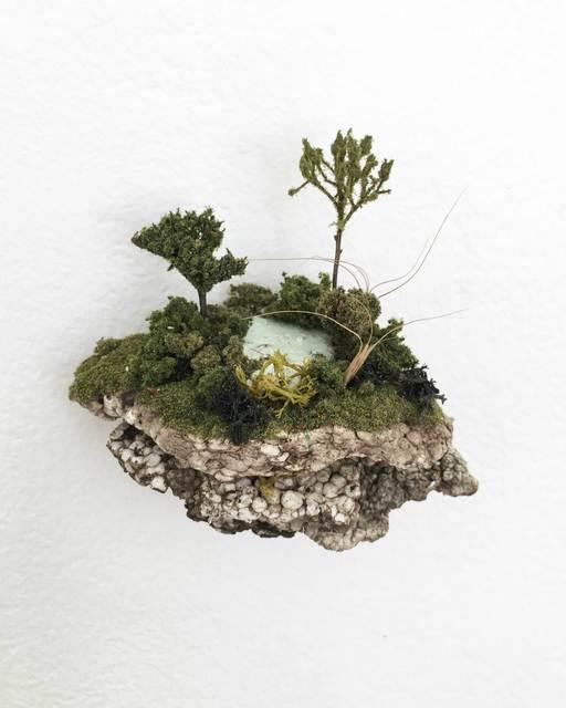 , 'Islands 10,' 2015, Hashimoto Contemporary