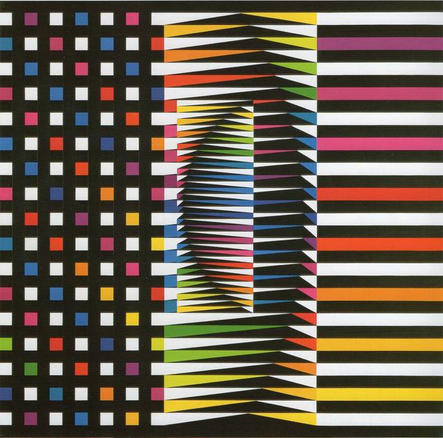 , 'Ornamento,' 2001, Del Infinito