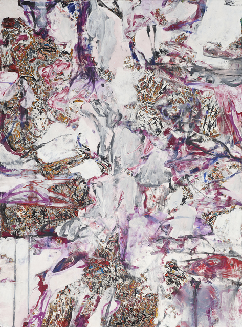 , 'Ante/Interim,' 2017, Jason Haam
