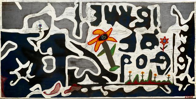 , 'Dawn,' 1988, de Young Museum