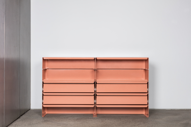 , 'Model Furniture No. 1 ,' 2016, Chamber