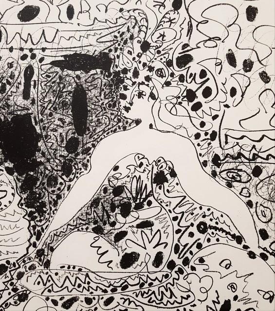 Pablo Picasso, 'L`Ecuyère', 1960, Print, Lithograph, Graves International Art