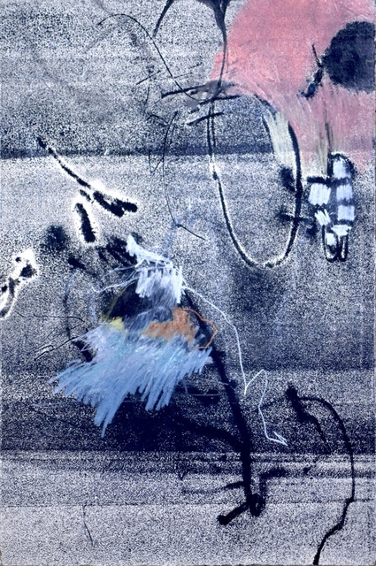 , 'Bugged brain,' 2018, Absolut Art Gallery