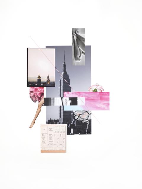 Emily Hoerdemann, 'Sugar', 2019, Garis & Hahn