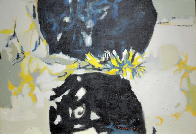 , 'Sandbar,' 1960, Canadian Art Group