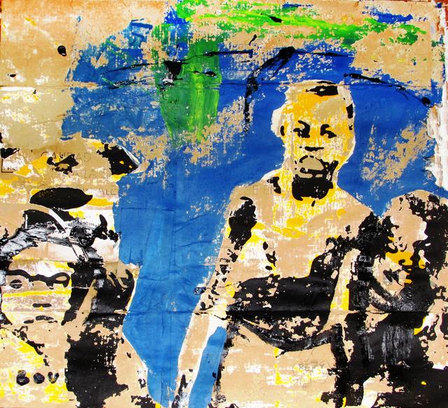 , 'Les enfants de Côte d'lvoire 001,' 2015, Ethan Cohen New York