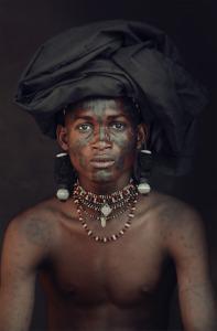 Jimmy Nelson, 'XXVIII 5 Wodaabe, Gerewol, Chad', 2016, Atlas Gallery