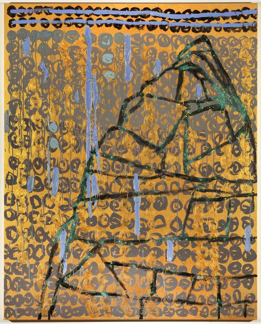 , 'Catskill Camellia #2,' 2018, Jonathan Ferrara Gallery
