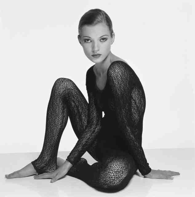 , 'Kate Moss,' 1993, Opera Gallery