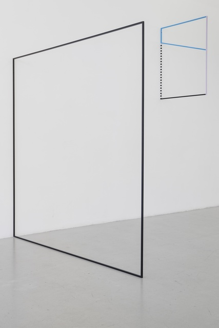 , 'Subtraction Screen 4,' 2014, Andréhn-Schiptjenko