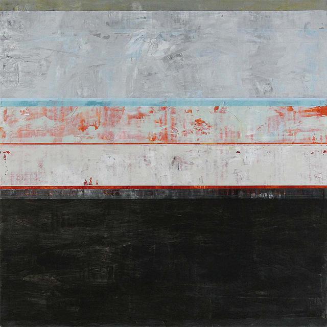 , 'The Investigation,' , William Havu Gallery