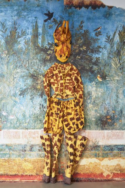 , 'Giraffe,' 2016, Sadie Coles HQ