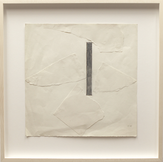 , 'Untitled,' 1985, Galerija Gregor Podnar