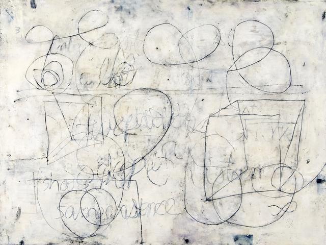 , 'Entanglement II,' 2014, Clark Gallery