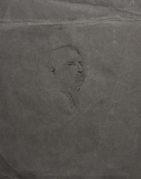 , 'Study #2,' , Wally Workman Gallery