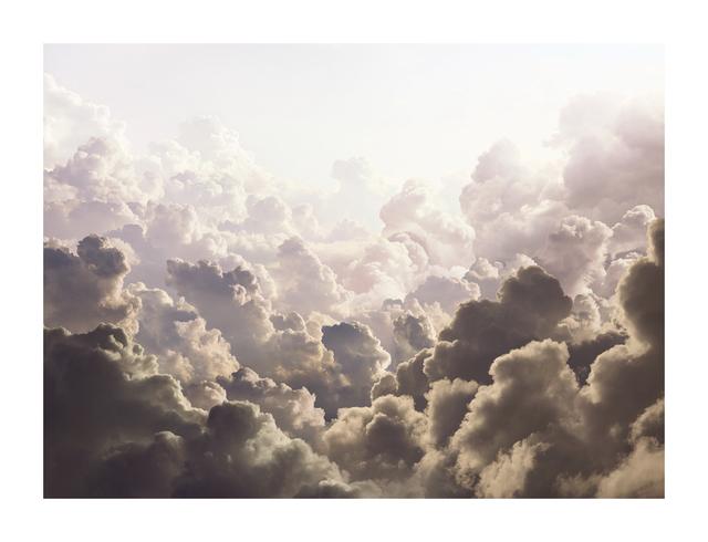 , 'Anunciación #1,' 2014, Luis Adelantado