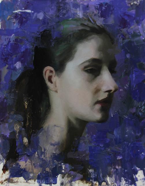 , 'Serene,' 2015-2016, Gallery 1261