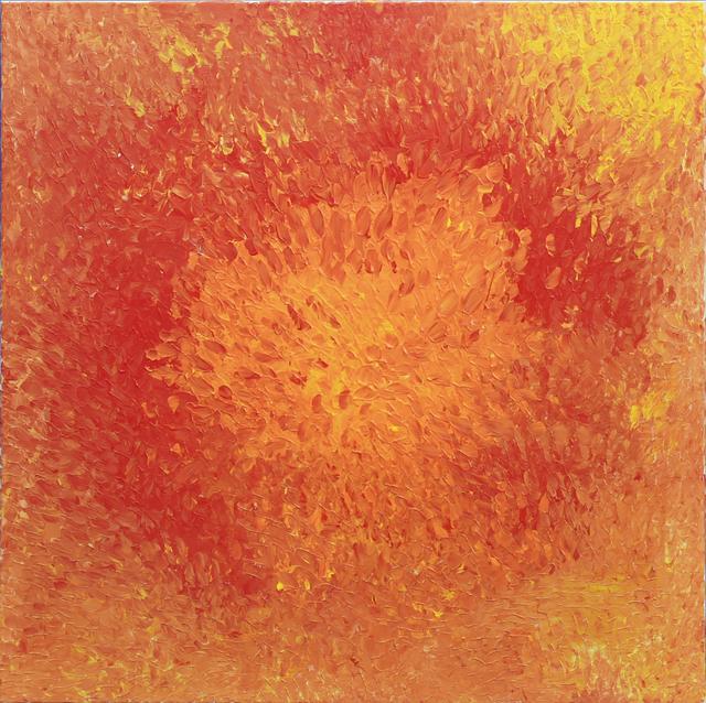 , 'Dahlia: Solar,' 2016, Yuan Ru Gallery