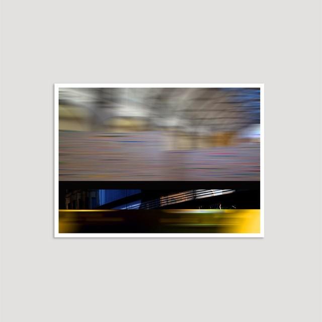 , 'Berlin Mix b,' 2016, Rosenthal Fine Art