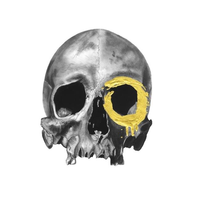 , 'Target - Gold,' 2016, Art Angels