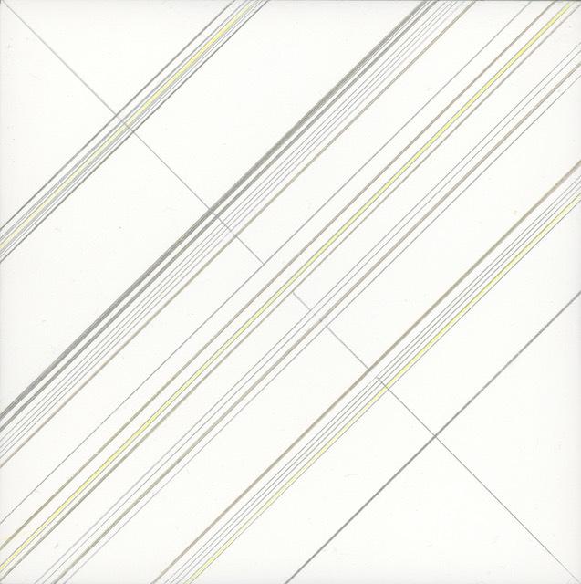 , 'Intermezzo VI,' 2013, Rafius Fane Gallery