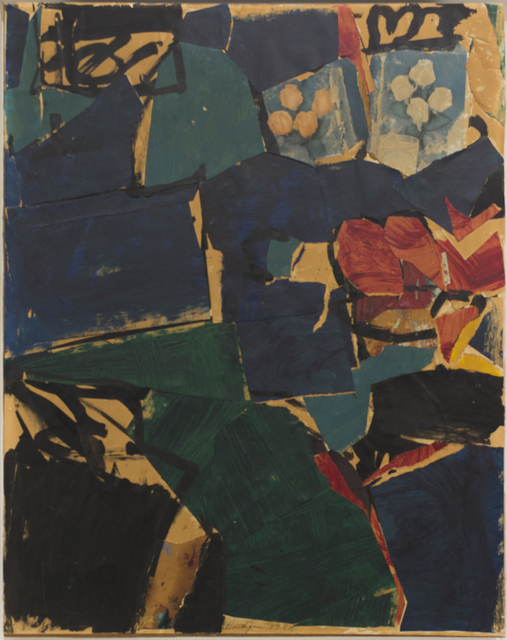 , 'East Hampton,' 1957, Eric Firestone Gallery