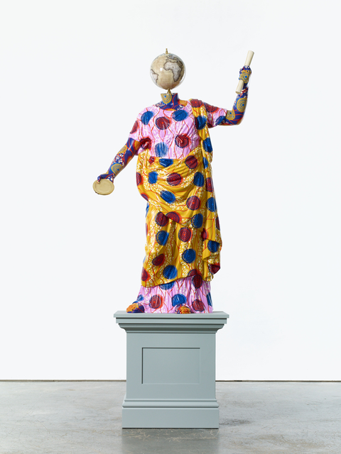 , 'Clementia,' 2018, Goodman Gallery
