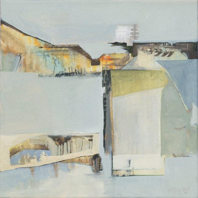 , 'Reservoir,' , Owen Contemporary