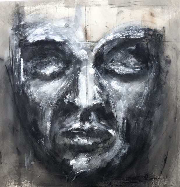 Marc Prat, 'Meditacion ', 2016, PontArte