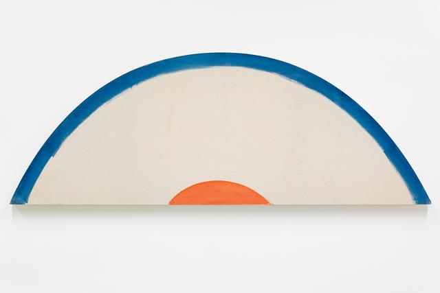 , 'Tunnel of Love ,' 2017, Galerie Kandlhofer