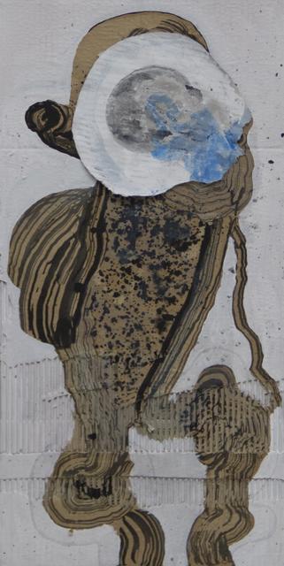 Jeronimo Maya, 'S/ II', 2017, Galería Espiral