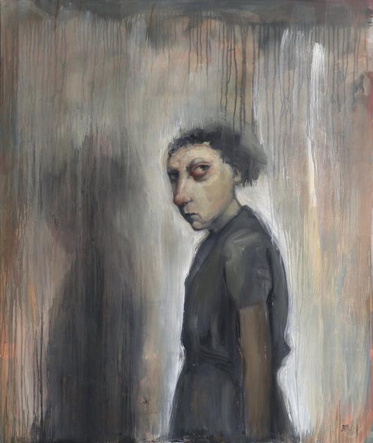 , 'The Long Walk,' 2018, bo.lee gallery