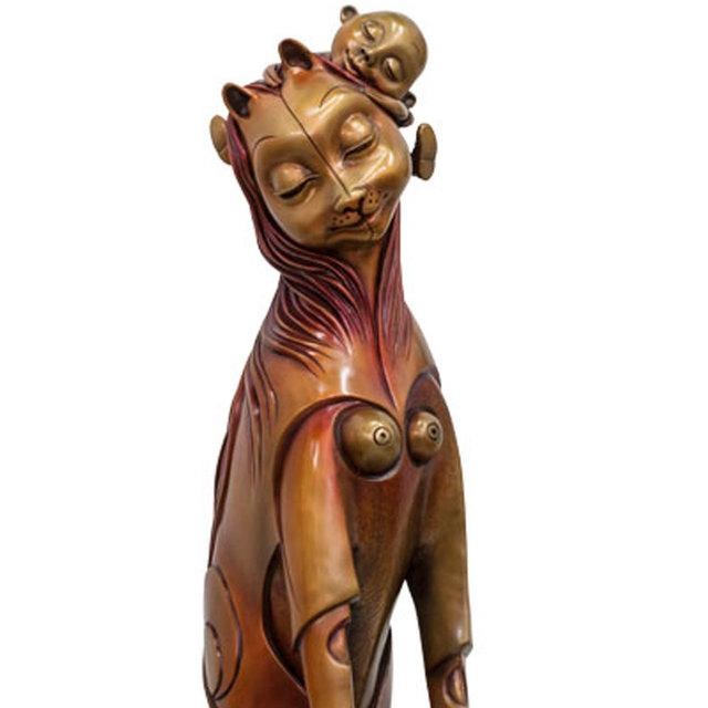 , 'Los extraños juegos de Lucas / Lucas' Strange Games,' 2013, ArteMorfosis - Galería de Arte Cubano