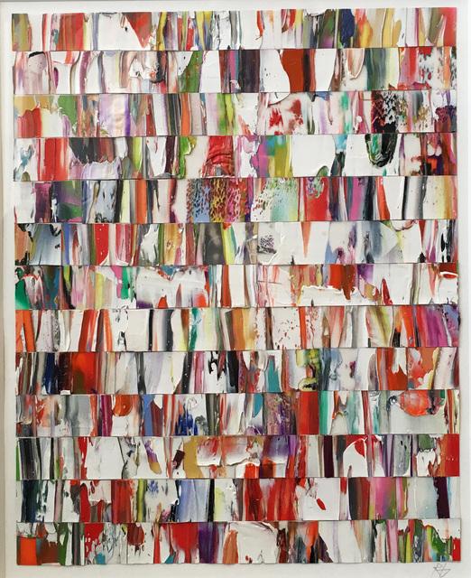 , 'Carlos,' 2016, Robert Miller Gallery