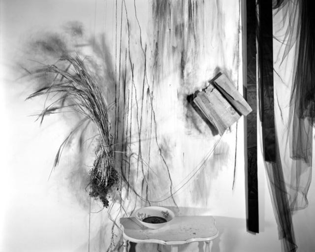 , 'Ink,' 2011, Benrubi Gallery