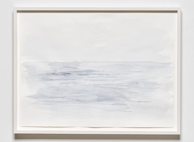 , 'Omnipresent Salty Death,' 2015, i8 Gallery