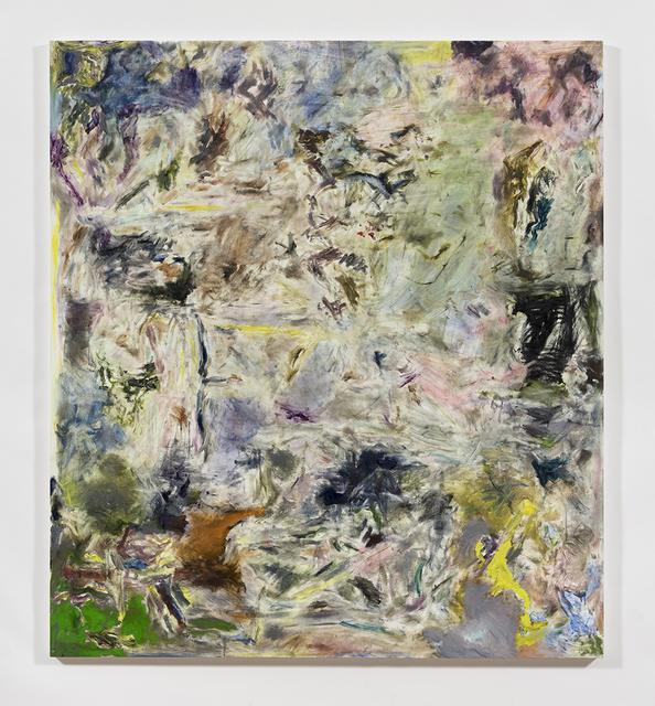 Joaquin Boz, 'Untitled', 2019, Steve Turner