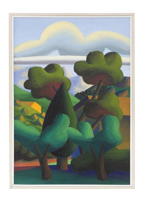 , 'La valle,' 2009, Dep Art