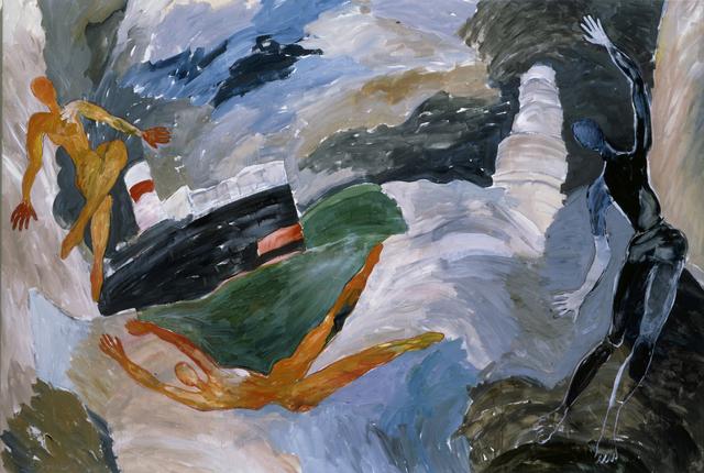 , 'Voyage,' 1987, Susan Eley Fine Art