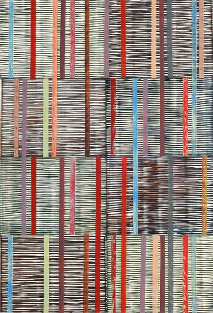 , 'Untitled (R0811B),' 2017, Dolan/Maxwell