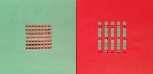 , 'book bb,' 1964, Zucker Art Books