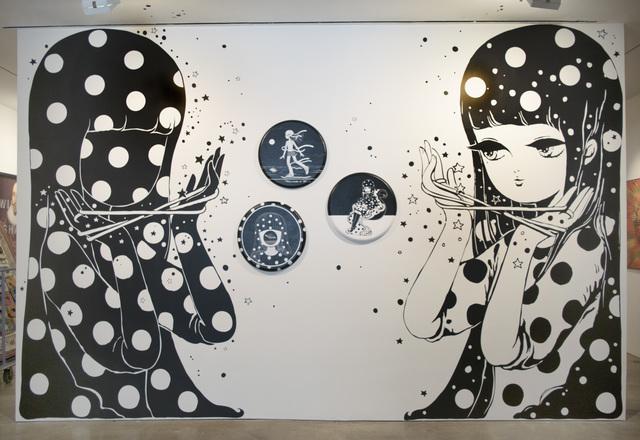 , 'Doppelganger,' , HG Contemporary