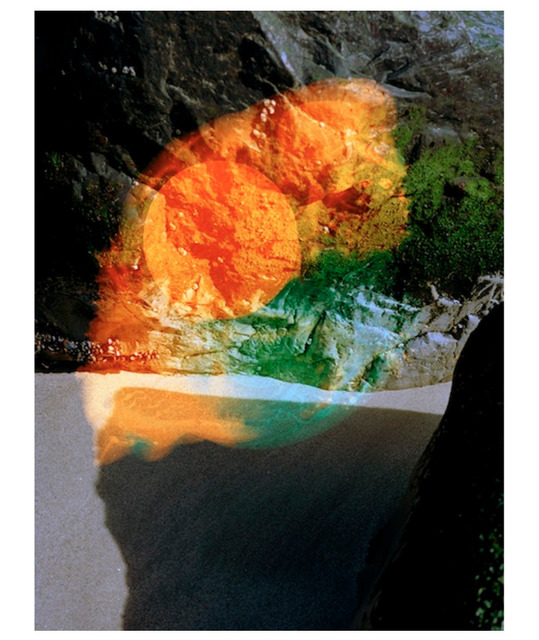 , 'Full Moon,' 2012, LatchKey Gallery